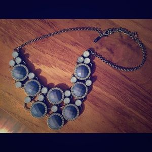 INC Statement necklace